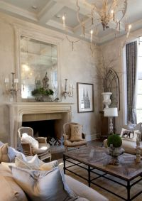 rustic-french-country-living-room