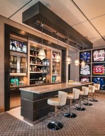 Pinterest Game Room Bar Ideas