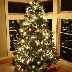 Kitchen Layout Ideas Stainless Steel Christmas-tree-decorating-fine-ideas