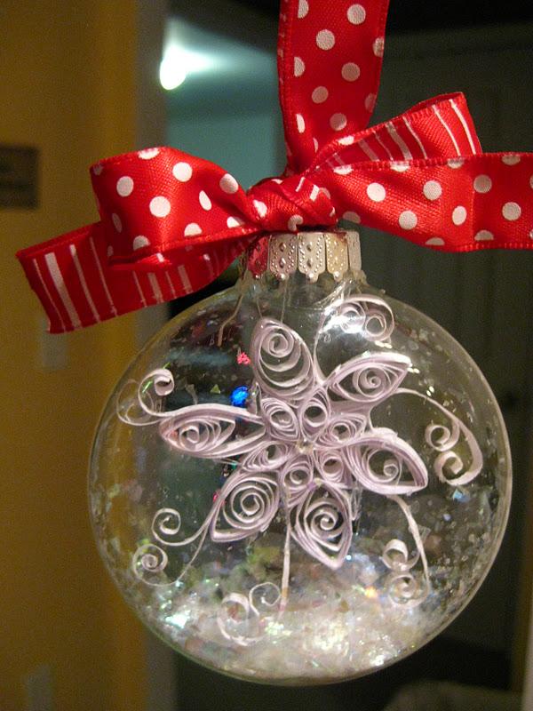 homemade christmas ornaments ideas for kids