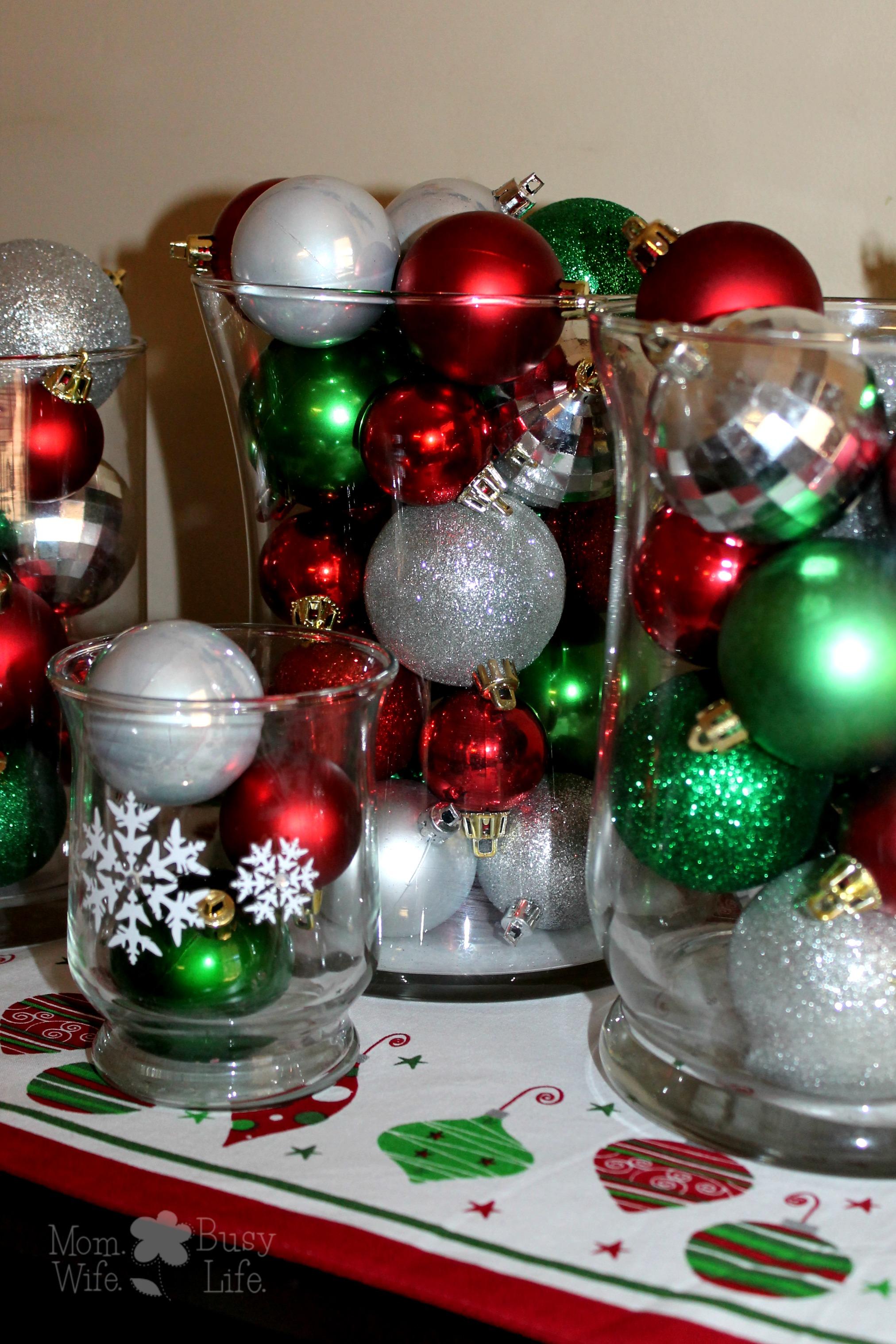 quickandeasychristmasdecorations