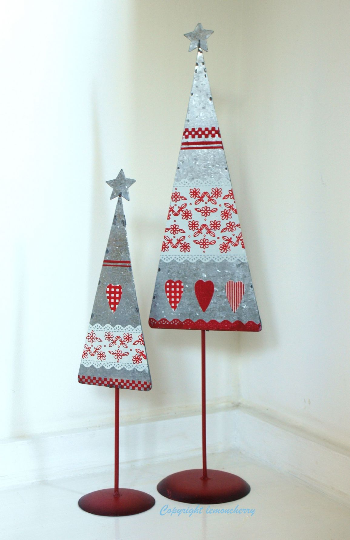 40 Fantastic Shabby Chic Christmas Decoration Ideas Decoration Love