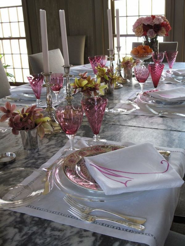 25 Elegant Valentines Decorations Ideas Decoration Love