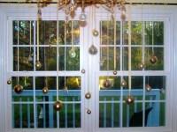 25 Indoor Christmas Window Decorations Ideas - Decoration Love