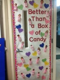 pinterest-valentines-day-classroom-door-decorations