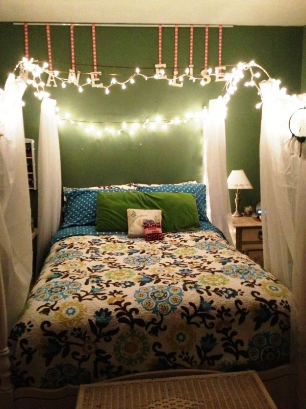 30 Christmas Lights Decorations For Bedroom You Can Try Decoration Love