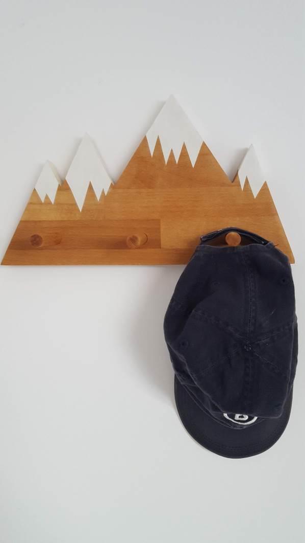 cuier munte