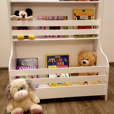 Biblioteca copii