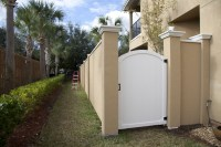 Privacy fence, Fence panels, Decorative fencing, Fence ...