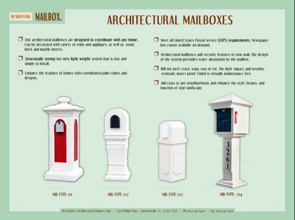 RESIDENTIAL-mail-box-a