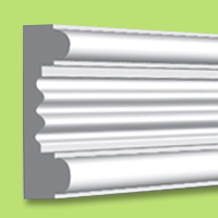 architectural accents trims moldings