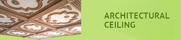 custom coffered ceilings