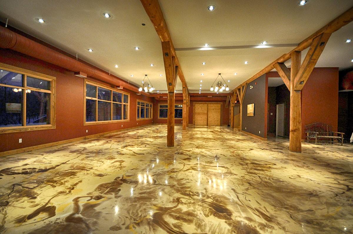 Home  Decorative Concrete Inc