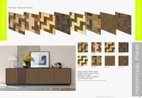 decorative wall panels | Medium Density Fiberboard (MDF ...