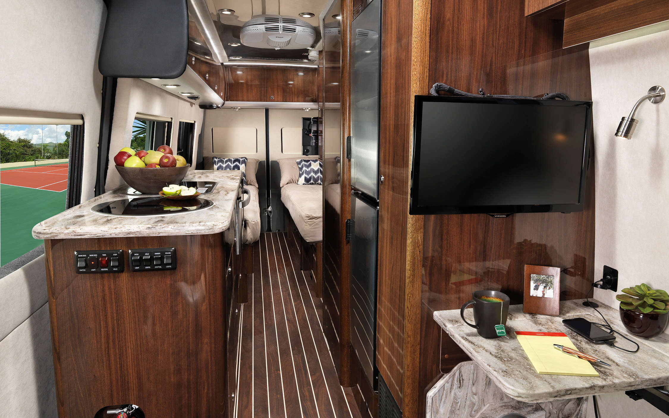 worthy lovely inspirational with stylish decorating remodel interior camper on design simple about ideas