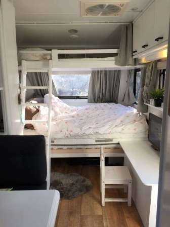 CAMPER DECORATING IDEAS 47