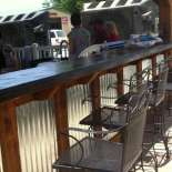 DIY OUTDOOR BAR IDEAS 70