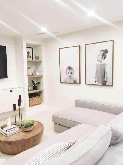 FAMILY ROOMS DECORATING IDEAS 100