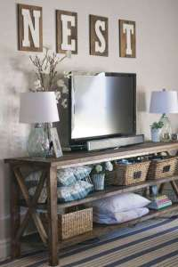 FAMILY ROOMS DECORATING IDEAS 101