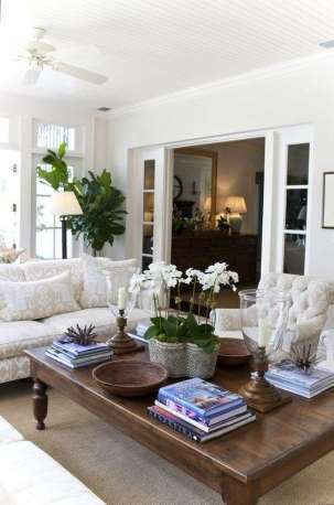 FAMILY ROOMS DECORATING IDEAS 122