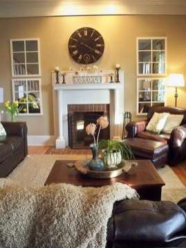 FAMILY ROOMS DECORATING IDEAS 130