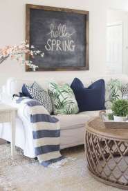 FAMILY ROOMS DECORATING IDEAS 25