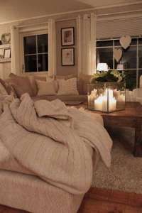 FAMILY ROOMS DECORATING IDEAS 42