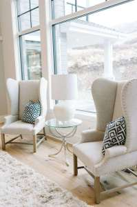 FAMILY ROOMS DECORATING IDEAS 61