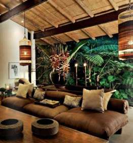 FAMILY ROOMS DECORATING IDEAS 71