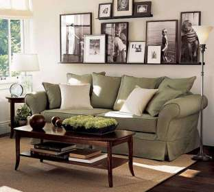 FAMILY ROOMS DECORATING IDEAS 72