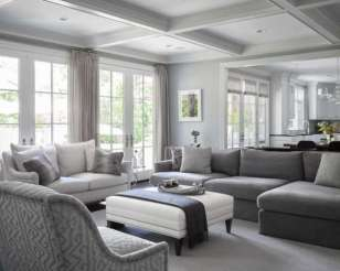 FAMILY ROOMS DECORATING IDEAS 87