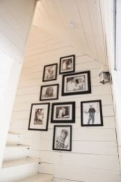 50 Stunning Photo Wall Gallery Ideas 1