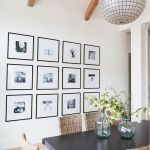50 Stunning Photo Wall Gallery Ideas 15