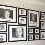 50 Stunning Photo Wall Gallery Ideas 24