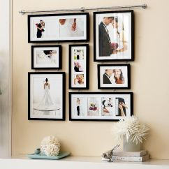 50 Stunning Photo Wall Gallery Ideas 40