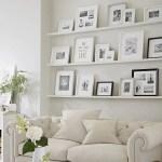 50 Stunning Photo Wall Gallery Ideas 58
