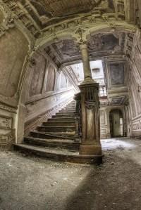 Abandoned Houses 19