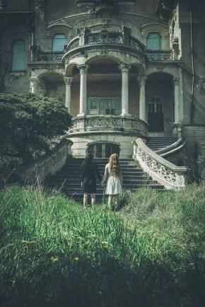 Abandoned Houses 29