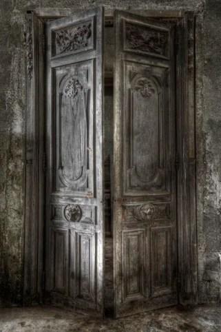Abandoned Houses 31