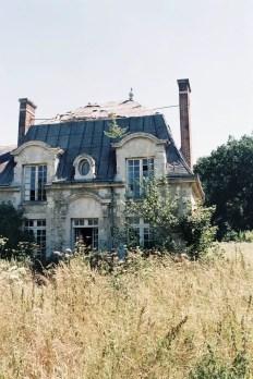 Abandoned Houses 34