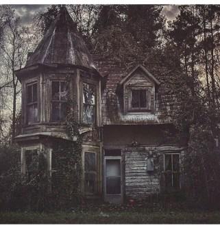 Abandoned Houses 43