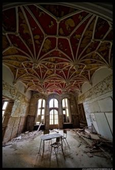 Abandoned Houses 45