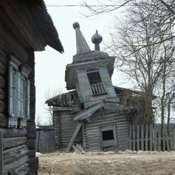 Abandoned Houses 58