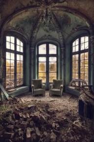 Abandoned Houses 67