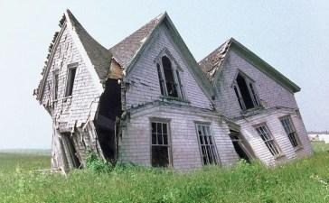 Abandoned Houses 96
