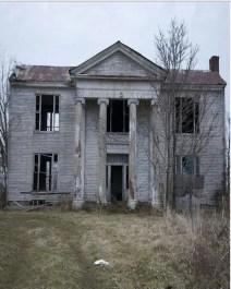 Abandoned Houses 98
