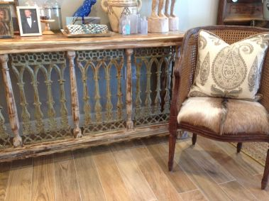 Architectural Salvage 105