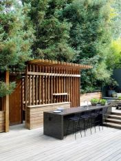 Awesome Modern Pergola Design Ideas16