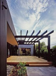 Awesome Modern Pergola Design Ideas5