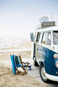 Badass DIY Camper Van Inspiration 31